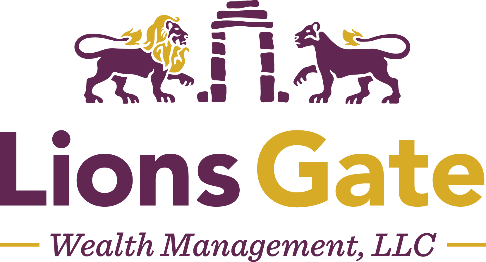 Lions Gate Wealth
