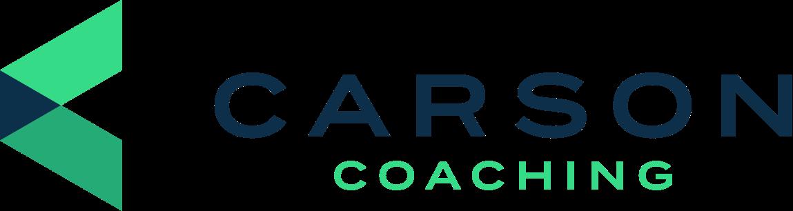 Carson Coaching